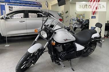 Мотоцикл Круизер Kawasaki VN 900 2016 в Киеве