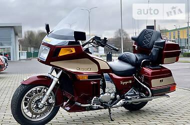 Kawasaki Voyager 2001 в Ровно