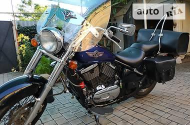 Мотоцикл Круизер Kawasaki Vulcan 400 Classic 1998 в Мелитополе
