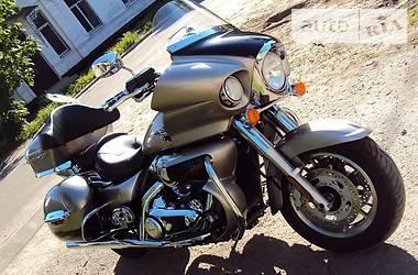 Kawasaki Vulcan 2009 в Полтаве