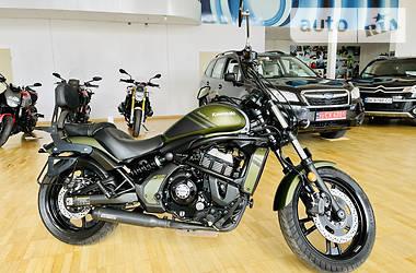 Мотоцикл Без обтекателей (Naked bike) Kawasaki Vulcan 2019 в Ровно