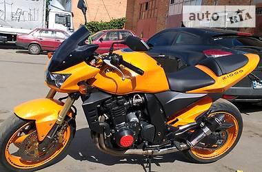 Kawasaki Z 1000 2004 в Виннице
