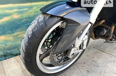 Мотоцикл Без обтікачів (Naked bike) Kawasaki Z 1000 2009 в Одесі