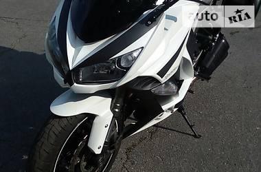 Kawasaki Z 1000SX 2014 в Днепре