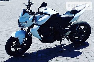 Kawasaki Z 750 2012 в Черновцах