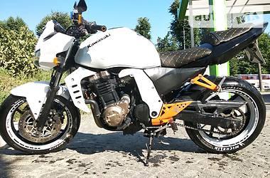 Мотоцикл Без обтекателей (Naked bike) Kawasaki Z 750 2006 в Хмельницком