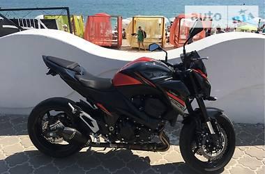 Kawasaki Z 800 2016 в Киеве