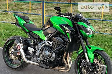 Kawasaki Z900 2017 в Сторожинце