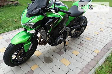 Kawasaki Z900 2018 в Коломиї