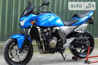 Kawasaki Z Z 750 R 2006