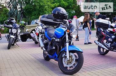 Kawasaki ZR 2004 в Тернополе