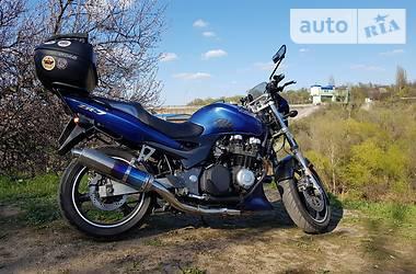 Kawasaki ZR 2000 в Кривом Роге