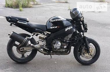 Kawasaki ZX 9R 2002 в Виннице
