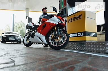 Kawasaki ZX 636 2006