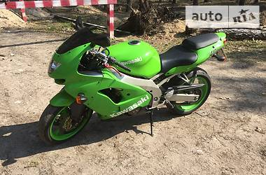 Kawasaki ZX 1998 в Києві