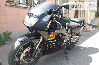 Kawasaki ZXR 2001 в Полтаве