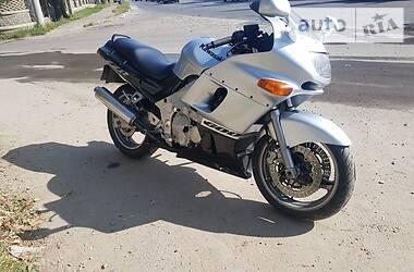 Kawasaki ZZR 600 1994 в Снятине