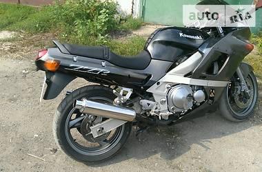 Kawasaki ZZR 1998 в Балте