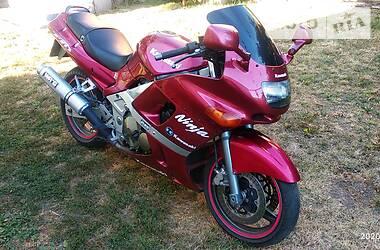 Kawasaki ZZR 1999 в Чернобае