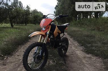 Мини крос (Питбайк) Kayo 125 2020 в Путиле