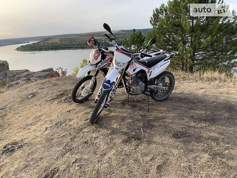 Kayo T4 2020 в Новоднестровске