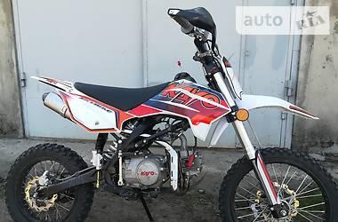 Kayo TT 2020 в Житомире