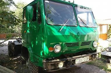 КАЗ 608 1989 в Умани