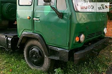 КАЗ 608 1984 в Фастове