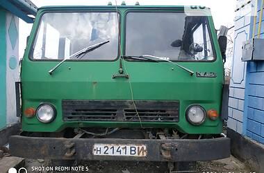 КАЗ 608 1985 в Жмеринке