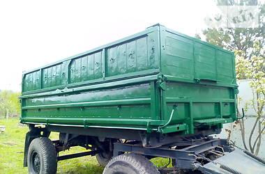 КАЗ 717 1990 в Старокостянтинові