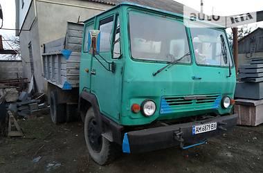 КАЗ КАЗ 1988 в Коростышеве