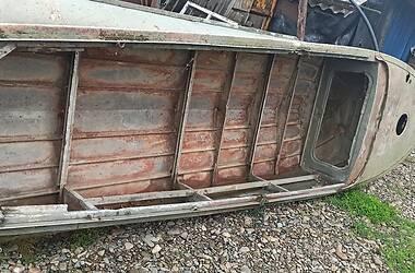 Лодка Казанка 5М 1985 в Глыбокой