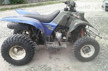 Keeway ATV 2008 в Городке