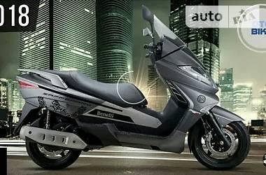 Keeway Silverblade 2013
