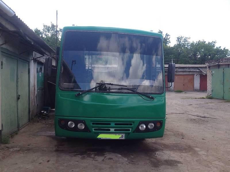 ХАЗ (Анторус) 3250 Антон 2006 в Николаеве