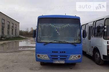 ХАЗ (Анторус) 3250 Антон 2006 в Чемеровцах