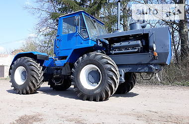 ХТЗ 150 1998 в Виннице