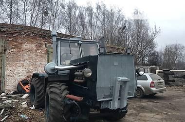 ХТЗ 150 1985 в Чернигове
