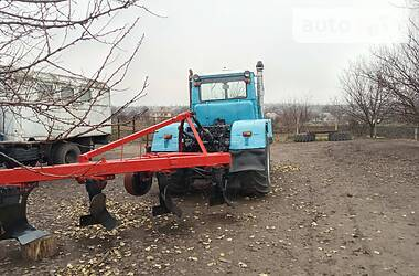 Трактор сельскохозяйственный ХТЗ 150 1990 в Николаеве