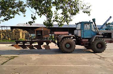 Трактор сільськогосподарський ХТЗ 150 1993 в Іванівці