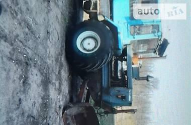 ХТЗ 17221 1999 в Києві