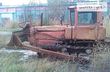 ХТЗ ДТ-74 1989 в Каменке-Бугской