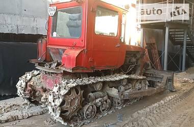 Другая строительная техника ХТЗ ДТ-74 1991 в Киеве