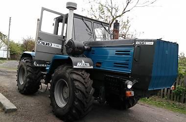 ХТЗ Т-150 1997 в Владимир-Волынском