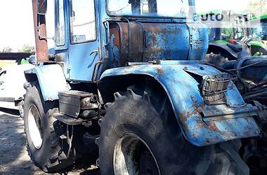 ХТЗ Т-150 2000 в Новомосковске