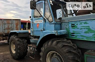 ХТЗ Т-150 1990 в Кропивницком