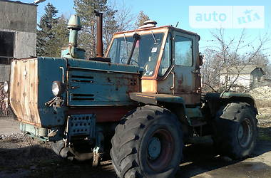 ХТЗ Т-150 1990 в Ивано-Франковске