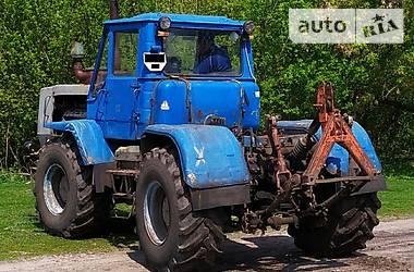 ХТЗ Т-150 1987 в Великой Писаревке