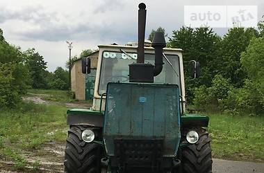 ХТЗ Т-150 1995 в Ровно