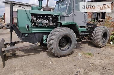ХТЗ Т-150 1982 в Мукачево